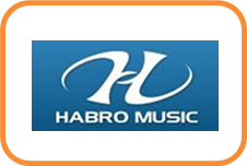 Habro Music devices